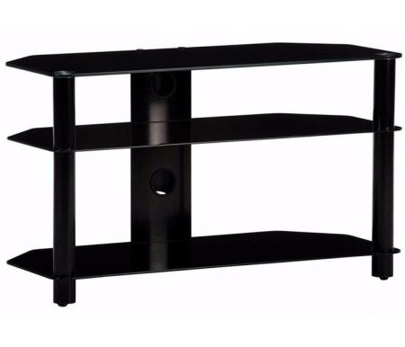Здесь можно купить Neo 390 B HBLK  ТВ-тумба Sonorous ТВ-Тумбы