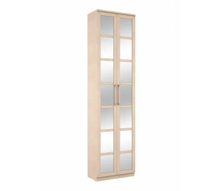 Шкаф Васко платяной СОЛО 058 зеркало