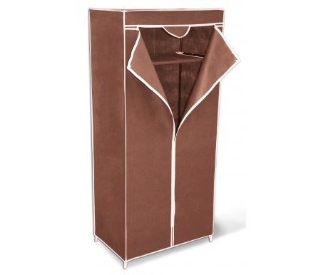 Вешалка-гардероб с чехлом Sheffilton