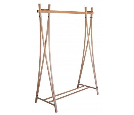 Вешалка напольная Рилле 420 Мебелик