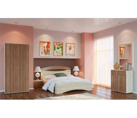Кровать Фран