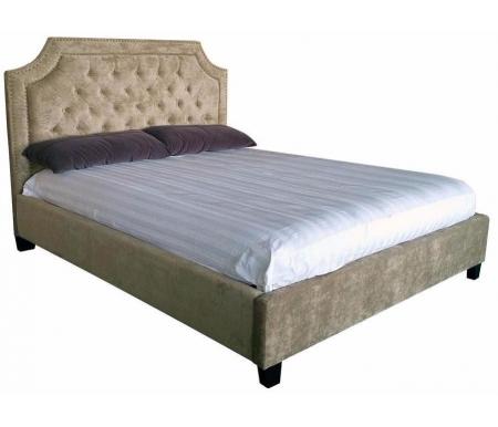Кровать Garda Decor, BS2022, Китай  - Купить