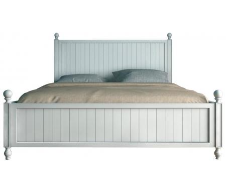 Купить Кровать двуспальная Этажерка, Palermo PL1016, Россия