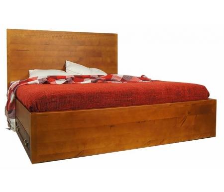 Купить Кровать Этажерка, Gouache Birch (M10516ETG), Россия