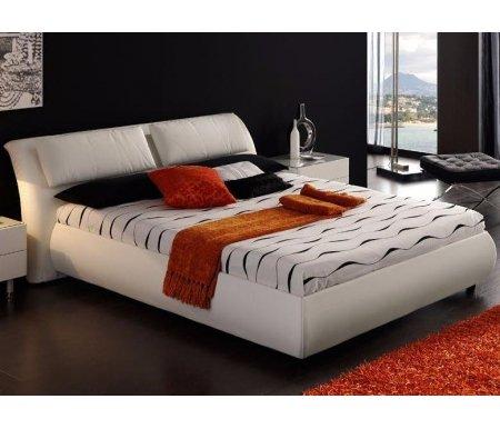 Купить Кровать Dupen, Meg 615, белый