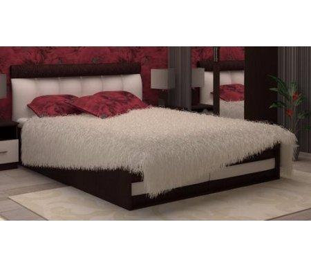 Кровать Мио 1.6 КомфортДвуспальные кровати<br><br>