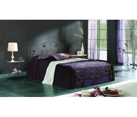 Кровать Dupen