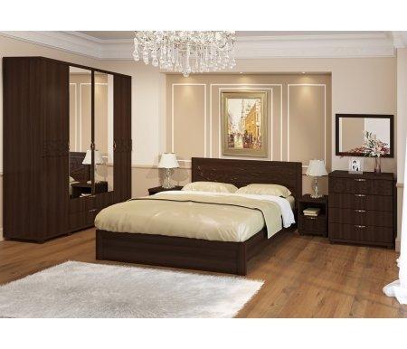Кровать полутораспальная Арника