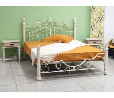 Кровать PS 8837 новое основаниеДвуспальные кровати<br>Материал ножек: массив гевеи.<br>