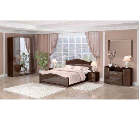 Кровать Ижмебель