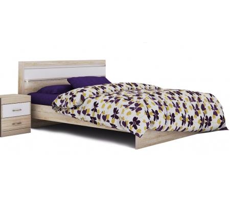 Кровать Ника Н19Односпальные кровати<br>Кровать Ника Н19а - размер спального места 90 см х 200 см.<br> <br>  Кровать Ника Н19б - размер спального места 120 см х 200 см.<br> <br> <br> <br>  КроватьНика Н19в - размер спального места 140 см х 200 см.<br> <br> <br>Кровать Ника Н19 - размер спального места 160 см х 200 см.<br>