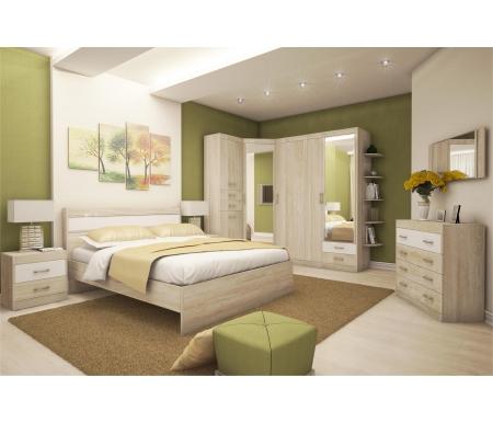 Кровать Заречье