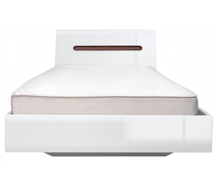Купить со скидкой Кровать односпальная Anrex