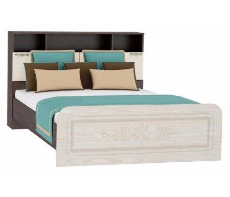Кровать Bravomebel