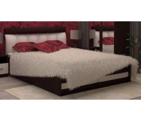 Кровать Мио 1.4 КомфортПолуторные кровати<br><br>