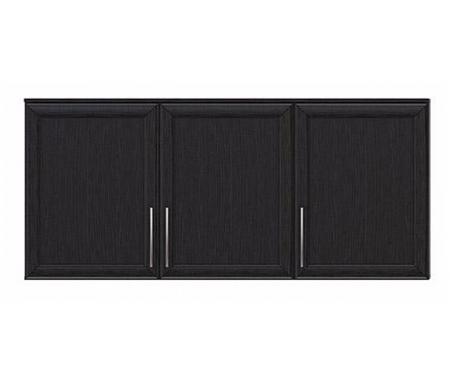Полка Джейн CB-448Навесные шкафы<br><br><br>Ширина: 162,3 см<br>Глубина: 58,5 см<br>Высота: 73,6 см<br>Материал каркаса: ЛДСП<br>Материал фасада: МДФ<br>Цвет: дуб феррара
