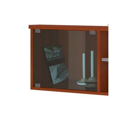 Стеклянная дверца для полки ПК-12Полки<br><br><br>Материал: стекло