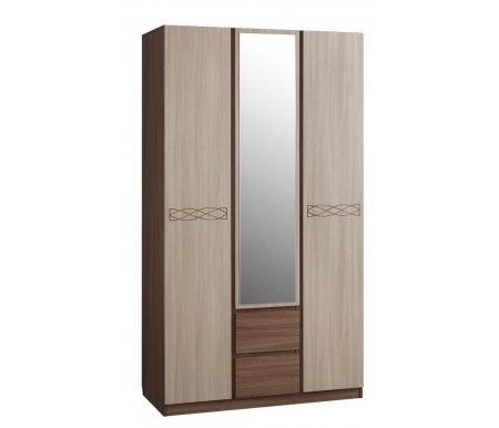 Шкаф трехстворчатый ФиестаШкафы<br><br>