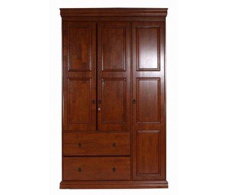 Шкаф трехдверный Мик