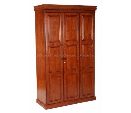 Шкаф трехдверный Агата B3D-WRШкафы<br><br>