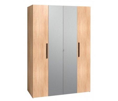 Купить Шкаф четырехдверный Глазов, Баухаус (Bauhaus) 9