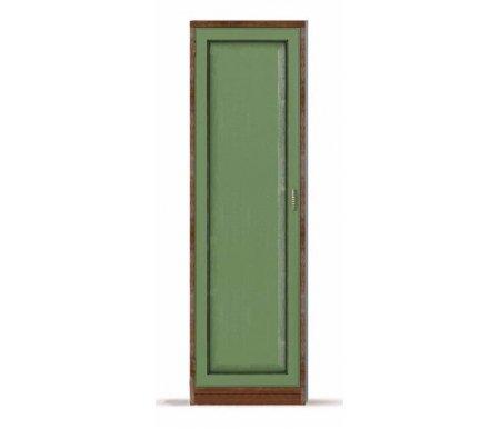 Шкаф Диего CB-360 левосторонний зеленыйШкафы<br><br>