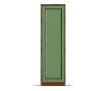 Шкаф Диего CB-360 правосторонний зеленыйШкафы<br><br>