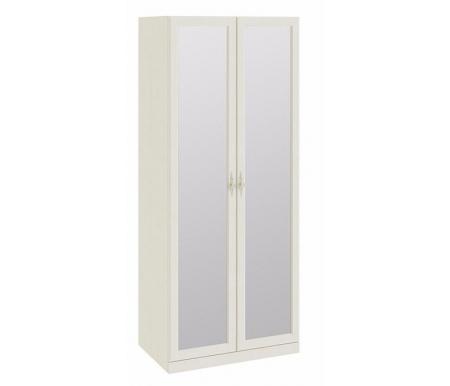 Купить Шкаф для одежды Трия, Лючия СМ-235.07.04 с двумя зеркалами