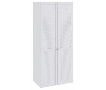 Шкаф для одежды с 2-мя дверями Ривьера СМ-241.07.002Шкафы<br><br>