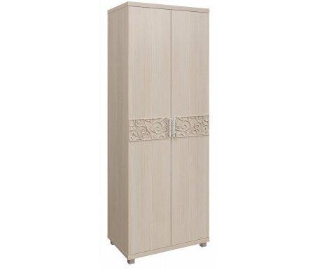 Шкаф двухдверный Арника от ЛайфМебель