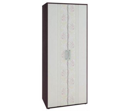Шкаф двухдверный многофункциональный Джулия 97.13Шкафы<br><br>