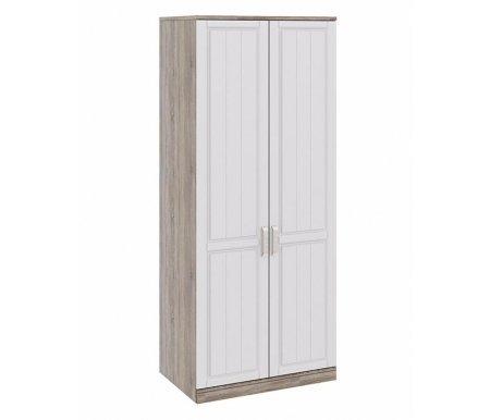 Шкаф двухдверный Прованс СМ-223.07.003Шкафы<br><br>