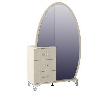 Шкаф комбинированный Неман
