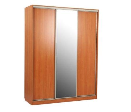 Шкаф-купе серии БассоШкафы-купе<br>Шкаф выполнен из ЛДСП толщиной 16 мм, покрытой ПВХ кромкой (0,4 мм и 1,0 мм). Двери шкафа сверху и снизу надежно закреплены в стальном профиле. <br> <br>   <br>    <br>   <br> <br>  Поставляется в разобранном виде - 5 упаковок.<br> <br>   <br>    <br>   <br> <br>  <br> <br> <br><br> <br> <br>  <br> <br> <br>Фасады дверей выполнены из вставок ЛДСП и зеркала.<br> <br> <br>  <br> <br> <br> <br>  <br> <br> <br> <br>  <br> <br> <br> <br>  <br> <br> <br><br> <br><br> <br> <br>  <br> <br> <br>Вставки ЛДСП и зеркало с матированным рисунком Бабочки. Рисунок износостойкий.<br> <br> <br>  <br> <br> <br> <br>  <br> <br> <br> <br>  <br> <br> <br> <br>  <br> <br> <br><br> <br><br> <br> <br>  <br> <br> <br>Вставки ЛДСП и зеркало с матированным рисунком Цветы. Рисунок износостойкий.<br> <br> <br>  <br> <br> <br> <br>  <br> <br> <br> <br>  <br> <br> <br> <br>  <br> <br> <br><br> <br><br> <br> <br>  <br> <br> <br>Фасады дверей выполнены из стекла с пленкой. Пленка трех расцветок на выбор: бордовая, крем, коричневая.<br> <br> <br>  <br> <br> <br> <br>  <br> <br> <br> <br>  <br> <br> <br> <br>  <br> <br> <br><br> <br><br> <br> <br>  <br> <br> <br>Фасады дверей выполнены из ЛДСП с центральной горизонтальной вставкой из зеркала.<br> <br> <br>  <br> <br> <br> <br>  <br> <br> <br> <br>  <br> <br> <br> <br>  <br> <br> <br><br> <br><br> <br> <br>  <br> <br> <br>Фасады дверей выполнены из ЛДСП с центральной горизонтальной вставкой из зеркала с матированным рисунком Сакура. Рисунок износостойкий.<br> <br> <br>  <br> <br> <br> <br>  <br> <br> <br> <br>  <br> <br> <br> <br>  <br> <br> <br><br> <br><br> <br> <br>  <br> <br> <br>Фасады дверей выполнены из вставок - зеркало.<br> <br> <br>  <br> <br> <br> <br>  <br> <br> <br> <br>  <br> <br> <br> <br>  <br> <br> <br><br> <br><br> <br> <br>  <br> <br> <br>Вставки - зеркало с матированным рисунком Бабочки. Рисунок износостойкий.<br> <br> <br>  <br> <br> <br> <br>  <br> <br> <br> <br>  <br> <br> <br> <br>  <br> <br> <