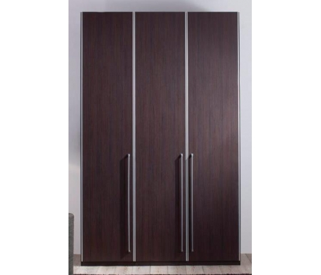 Шкаф трехдверный Дана