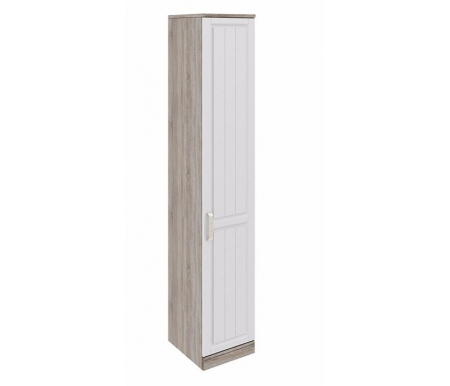 Здесь можно купить торцевой Прованс СМ-223.07.008  Шкаф однодверный Трия Шкафы