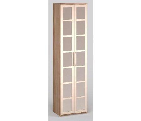 Здесь можно купить платяной 45 СОЛО-027 зеркало  Шкаф Васко