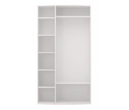 Шкаф трехдверный Ижмебель