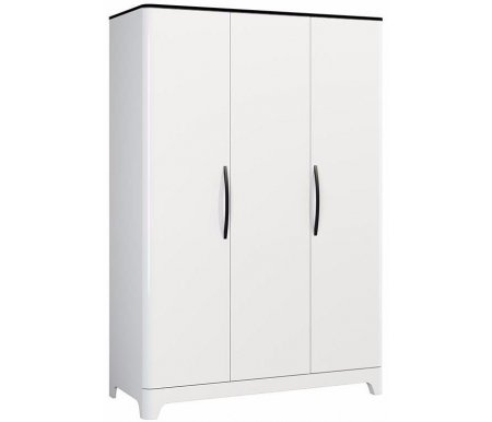 Шкаф трехдверный Неман
