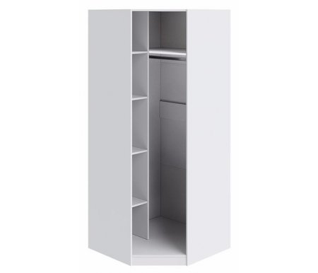 Шкаф угловой Трия