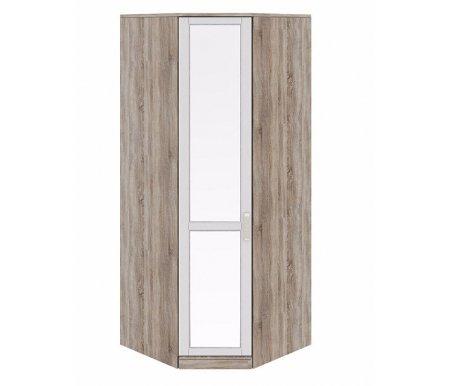 Здесь можно купить с зеркалом Прованс СМ-223.07.007  Шкаф угловой Трия Шкафы