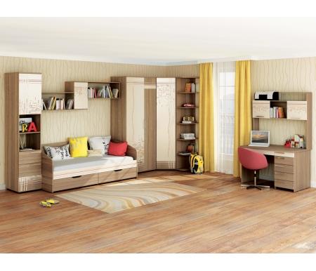 Молодежная комната Бриз 5 Витра