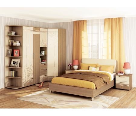 Спальня Бриз 3 Витра