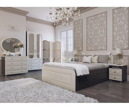 Спальня Bravomebel