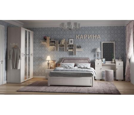 Спальный гарнитур Арника