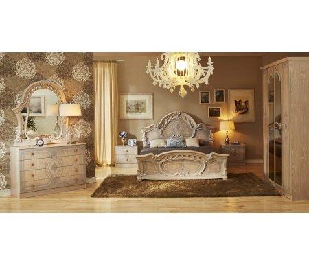 Спальня Дана