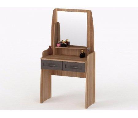 Стол туалетный СОЛО-033 слива / венгеТуалетные столики<br><br>