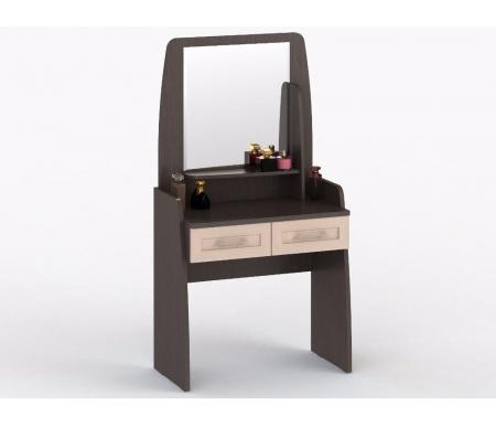 Стол туалетный СОЛО-033 венге / молочный дубТуалетные столики<br><br>