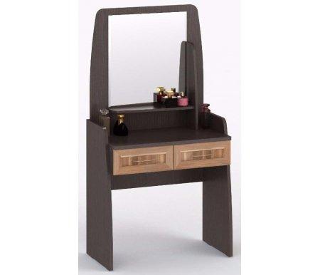 Стол туалетный СОЛО-033 венге / сливаТуалетные столики<br><br>