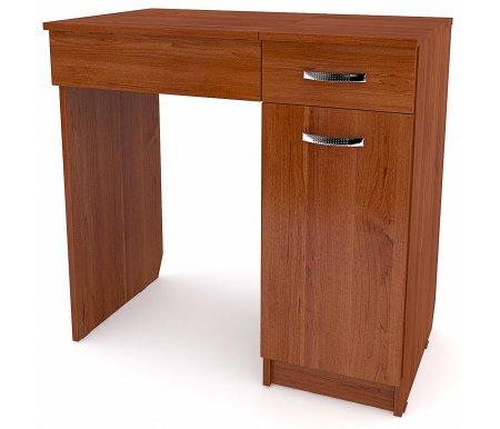 Туалетный стол Риано-4 МСТ-ТСР-04-##-16 итальянский орехТуалетные столики<br><br>